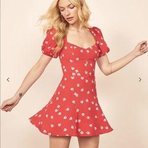 Ref Clancie Dress.